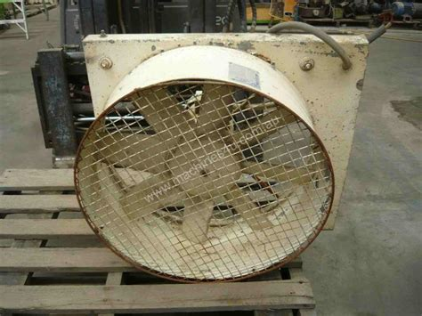 used industrial fans for sale used smiths smiths industrial axial fan 600mm axial fans