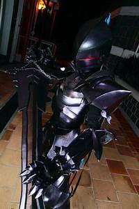 Fate Zero Berserker Lancelot Cosplay by ArhNZaii on DeviantArt