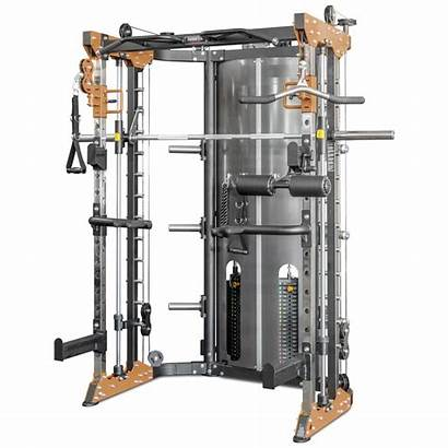 Functional Trainer Smith Machine Fitness