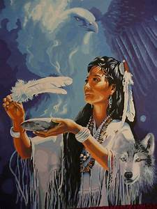 native american spirit by Crotchmonsoon on DeviantArt