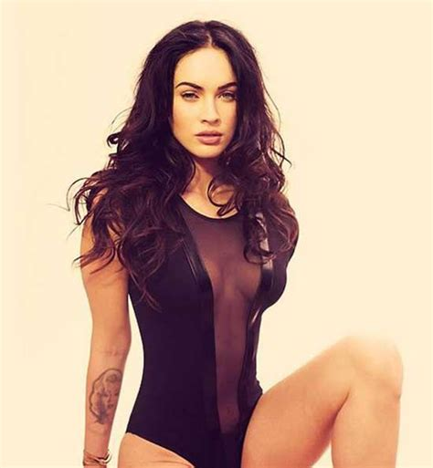 Megan Fox Hottest Sexiest Photo Collection Hnn