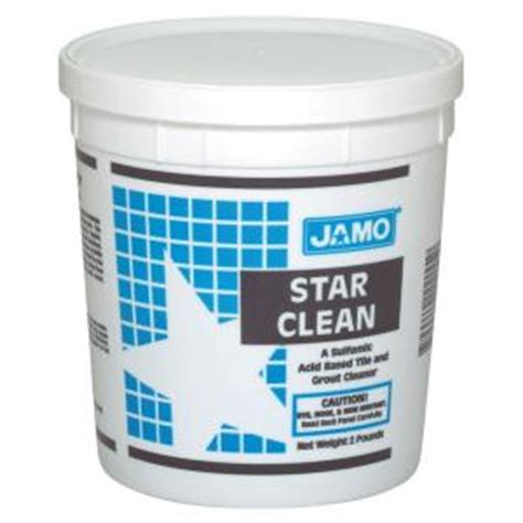 home depot floor tile cleaner custom building products jamo clean 32 oz tile and