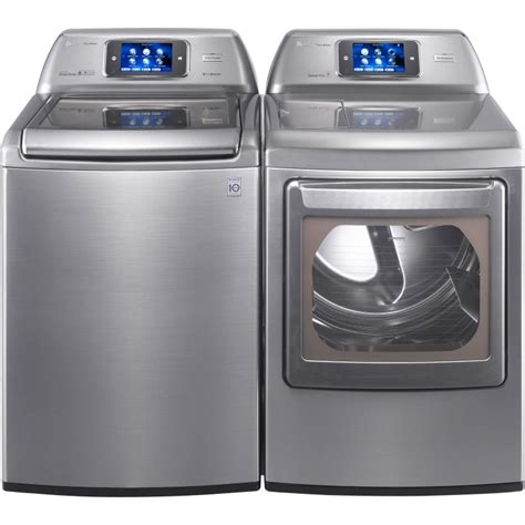 lg wthv  top load washer   cu ft capacity  wash cycles  options