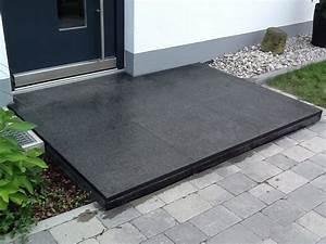 Fliesen Außenbereich Kaufen : basalt fliesen aussenbereich h user immobilien bau ~ Markanthonyermac.com Haus und Dekorationen