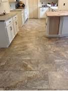 Kitchen Flooring Ideas Vinyl by Luxury Vinyl Traditional Kitchen Sacramento By Precision Flooring