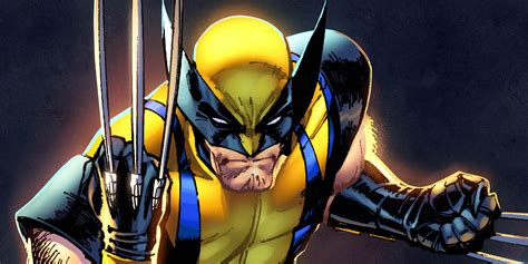 20 Facts You Never Knew About Wolverine Of The Xmen