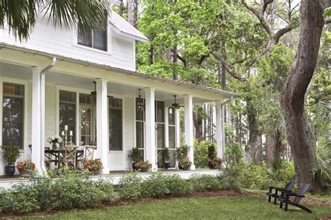 palmetto bluff private residence traditional porch