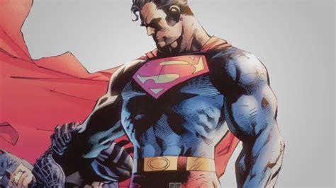 50 Ways Superman Could Beat Batman  Kotaku Australia