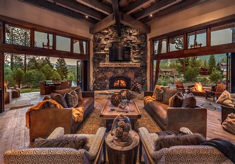 Simple Kitchen Decor Ideas - very easy and fast rustic living room ideas indoor outdoor decor