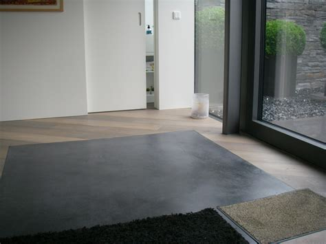 dalle beton lisse exterieur b 233 ton liss 233 pas japonais 224 junglinster sobemo sobedal