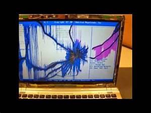 Display Riss Reparieren : laptop display austausch defekte notebook bildschirme reparieren youtube ~ Watch28wear.com Haus und Dekorationen