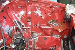 Alfa 75 Rebuild