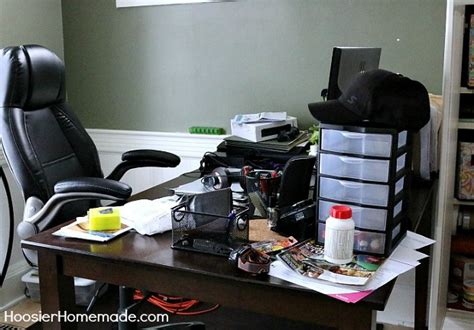 budget friendly tips  organizing  home office