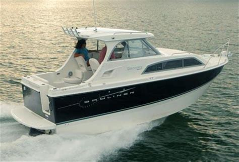 Bayliner Discovery Boats by 25 Ft 7 In 2012 Bayliner 266 Discovery Bayliner Buy