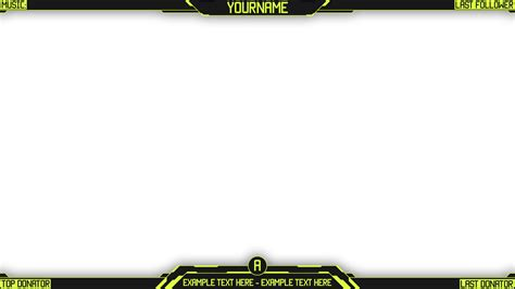 twitch labels templates overlay twitch download
