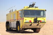 aircraft rescue  firefighting equipment  sale
