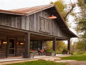 House exterior ideas, country home exteriors rustic home