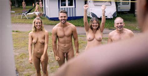 Antje Koch Birge Schade Nude In Pastewka S08 E02 Der