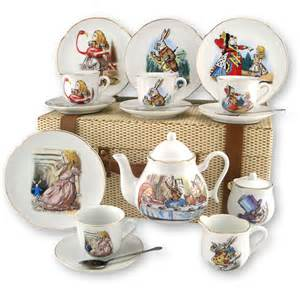 beatrix potter tea set in large tea set in