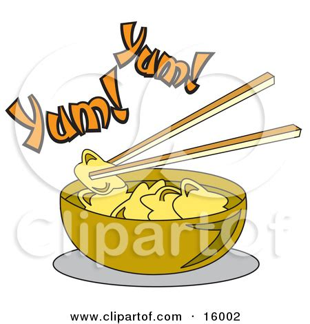 Chinese Food Clip Art Free