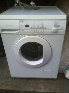 Bauknecht Waschmaschine Plötzlich Aus : waschmaschine bauknecht wak 7751 in mannheim waschmaschinen kaufen und verkaufen ber private ~ Frokenaadalensverden.com Haus und Dekorationen