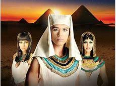 Brasil Record reestrena José de Egipto Contenido