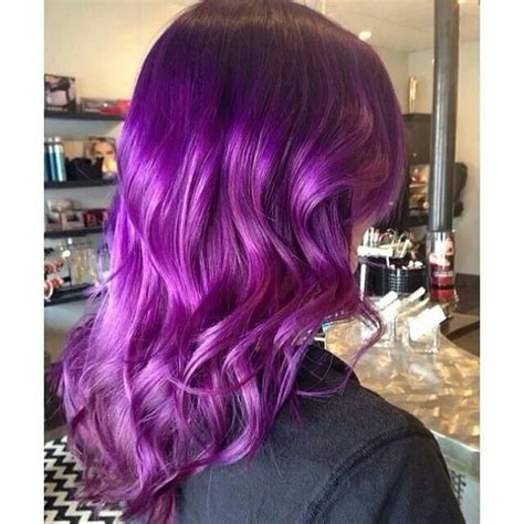 pravana hair color purple smoky purple using pravana hair color hair