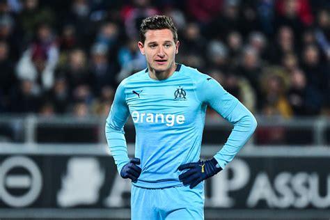 Football Ligue 1 - OM : Thauvin a une folle envie de ...