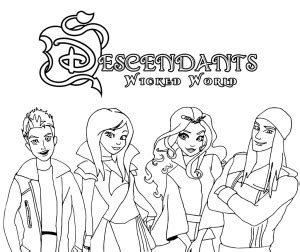 pin   cartoon series coloring pages
