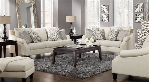 Wohnzimmer Grau Beige by Living Room Inspiration For Beige White Gray Living Rooms