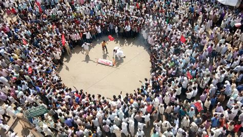 Sikar: No Longer Just a Farmers' Movement, But a People's Movement for Farmers   NewsClick