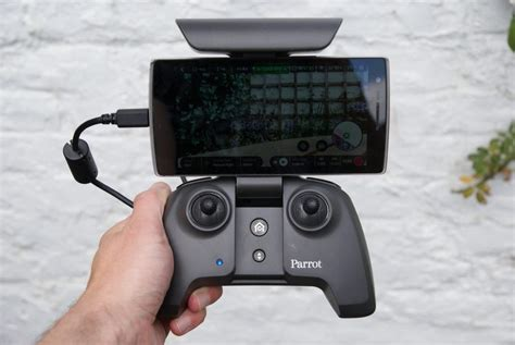 parrot anafi review trusted reviews