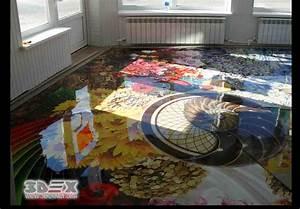 3D flooring prices and best 3D epoxy floor designs 2018