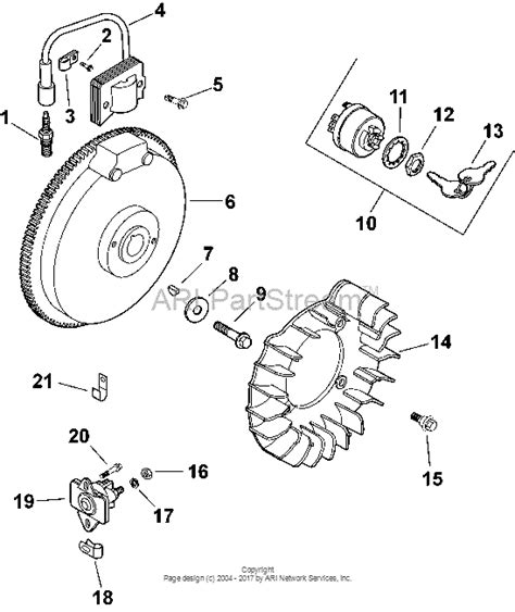 Kohler Ingersoll Rand Parts