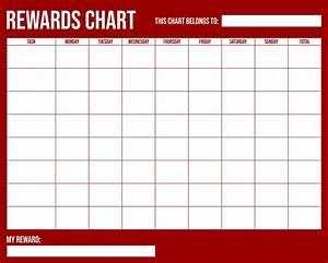 5 Best Printable Sticker Charts Printablee Com