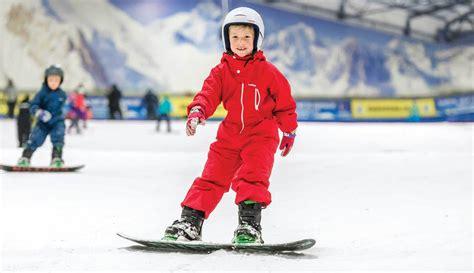 rückenprotektor kinder ski kinder snowboard intro snowdome