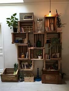 Weinkisten Holz Gratis : 18 besten weinkisten bilder auf pinterest weinkisten regal deko ideen und holzkisten ~ Orissabook.com Haus und Dekorationen