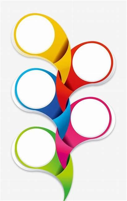 Border Circle Creative Transparent Clipart Graphic Icon