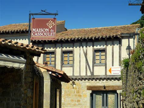 visite de carcassonne moments
