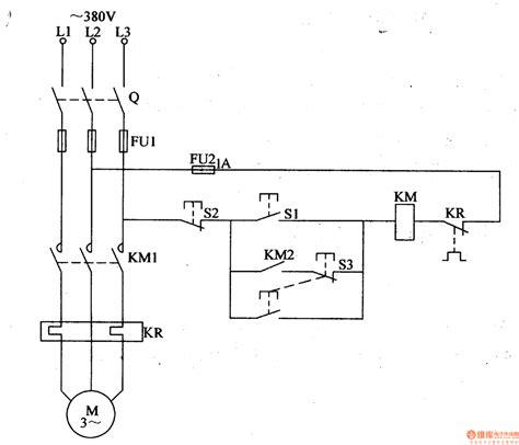 motor control circuit design motor sendb