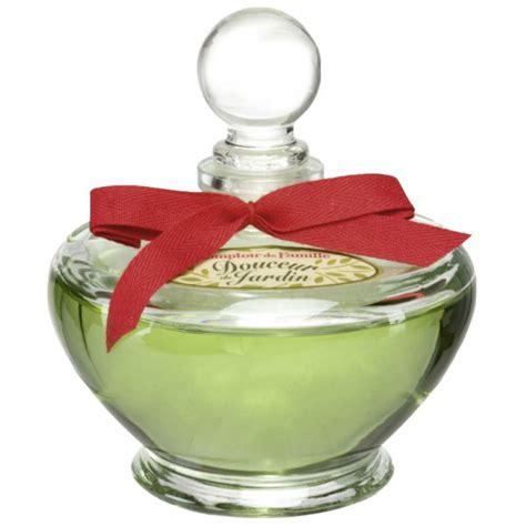 comptoir du jardin bouquet parfum 233 douceur du jardin comptoir de famille