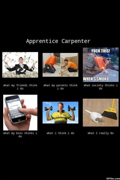 funny carpenter quotes quotesgram