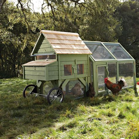 expensive chicken coops alexandria chicken coop and run the green