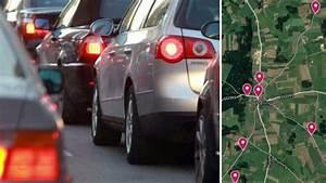 Palling Ergebnisse Der Jngsten Verkehrsschau In