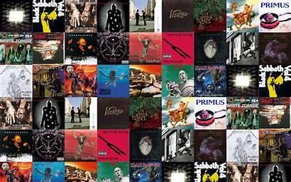 Album Wallpapers Desktop Sabbath Vol Covers Rust