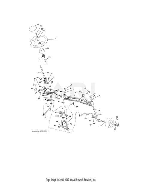 poulan pbhlt    parts diagram