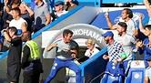[情報] 佐拉:再回到藍軍大家庭 - 看板 Chelsea - 批踢踢實業坊