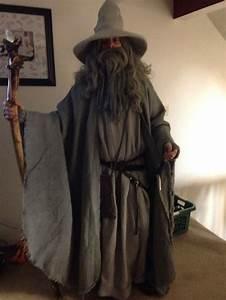 Gandalf costume   Gandalf costume   Pinterest   Clothes ...
