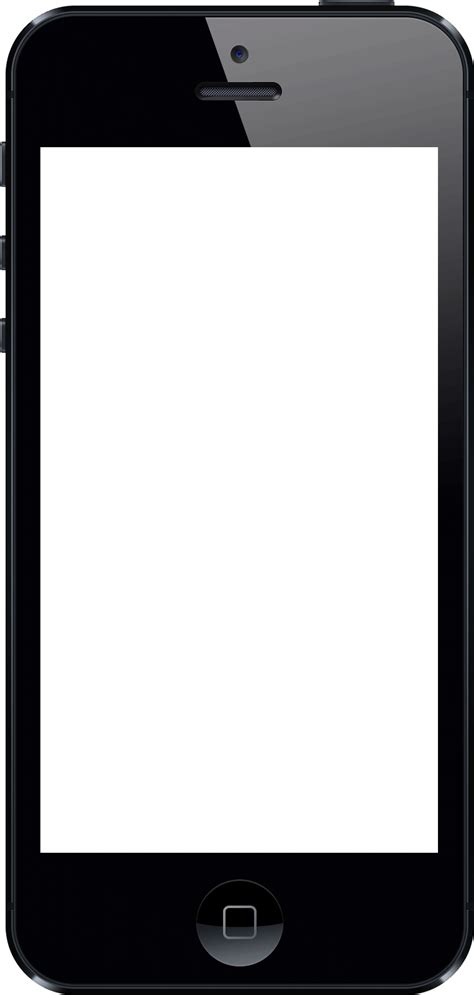blank phone icon images blank iphone app icons flat
