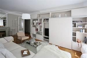decoration salon ba13 With les couleurs tendance pour un salon 1 amenagement salon blog maison conseils deco et travaux